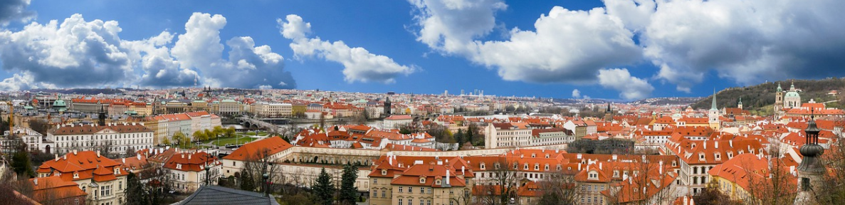 Přívěsné vozíky k zapůjčení v Praze 9