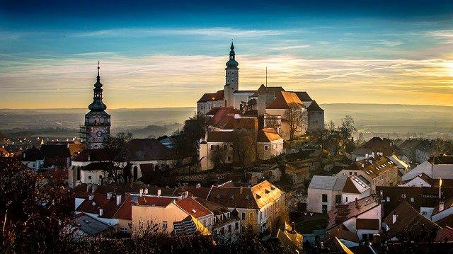Jižní Morava okouzlí každého
