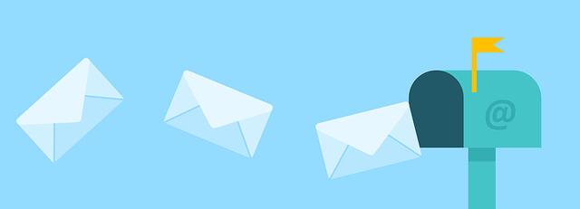 Obálky z igelitu